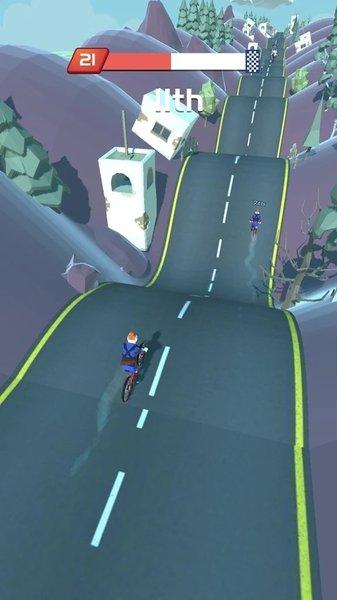 山丘自行车最新版 v2.2.1 安卓版