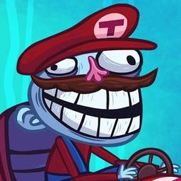 巨魔面孔任务视频游戏最新版