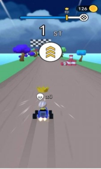 我的赛车官方版 v1.0.2 安卓版