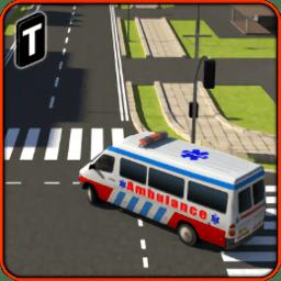 救护车救援模拟最新版