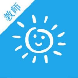 阳光少年教师版app