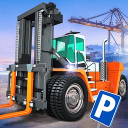 港口卡车司机游戏 v1.5 安卓版