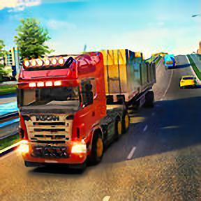 欧洲卡车驾驶模拟器2020中文版 v1.30 安卓版