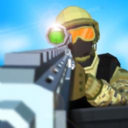 袖珍狙击手游戏 v1.0 安卓预约版