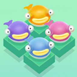 鱼虾传说小游戏 v1.0.0 安卓版
