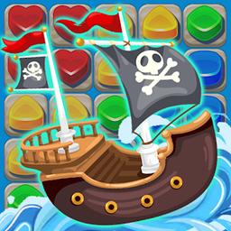 海盗珠宝搜寻手机版 v1.0.17 安卓版