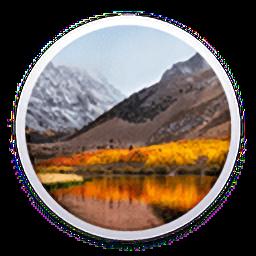 mac os high sierra �R像�O果官方版v10.13 iphone版