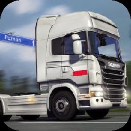 欧洲卡车模拟2意大利DLC地图