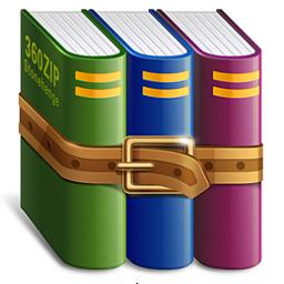 360压缩苹果ipad版 v1.0.2 官方版