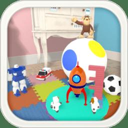 逃离玩具屋手游 v1.0.0 安卓版