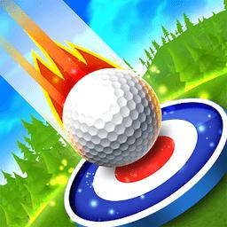 超级高尔夫手游 v1.01 安卓版