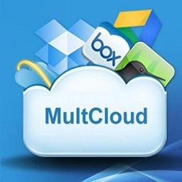 multcloud免费版(云盘数据互传管理工具)