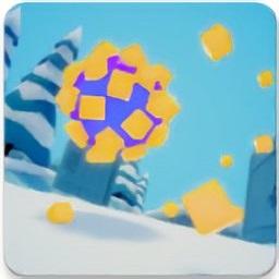方块球冲冲冲官方版 v2.0.1 安卓版