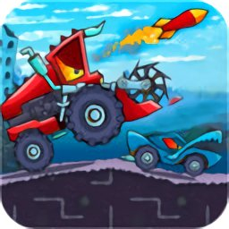 终极狂野飞车游戏 v1.0 安卓版