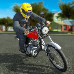 摩托车驾驶学校手机版 v10.8 安卓版