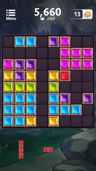 俄罗斯方块放置游戏 v0.2 安卓版