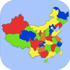 中国地图拼图游戏单机版 免费版