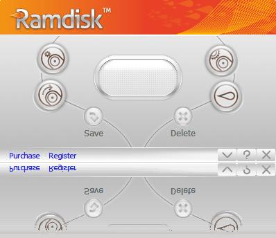 gilisoft ramdisk软件 v7.1.0 最新版