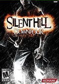 寂静岭暴雨电脑版(silent hill downpour) 中文版