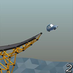 桥梁构造者2手机版v1.2.3 安