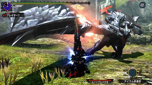 怪物猎人xx中文版 电脑版