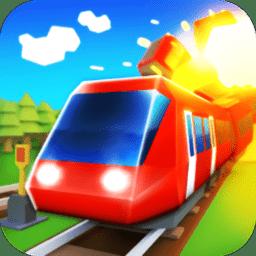 火车调度员小游戏