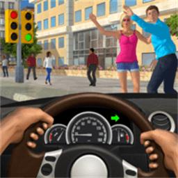 真实卡车模拟驾驶中文版