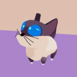恶作剧猫咪手机版 v0.1 安卓版