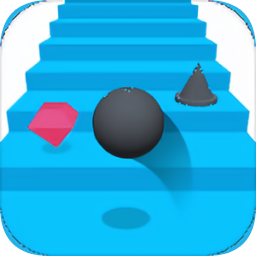 楼梯攀登小游戏v1.1 安卓版
