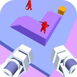 我炸人贼溜游戏v1.0 安卓预