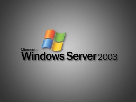 win2003pe系统