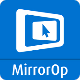 mirrorop sender手机端