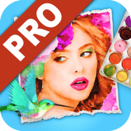 jixipix watercolor studio官方版v1.3.0 ��X版