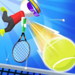 沙雕网球手游