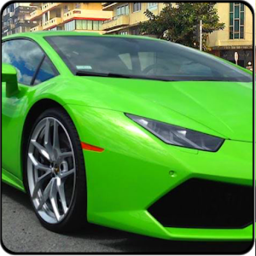 兰博基尼赛车模拟器最新版 v1.38 安卓版