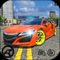 极端车祸驾驶挑战游戏 v1.04 安卓版