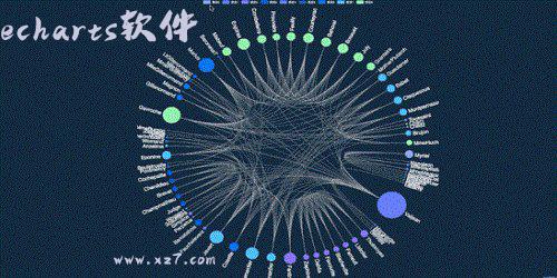 echarts数据可视化-echarts最新版本-echarts版本推荐