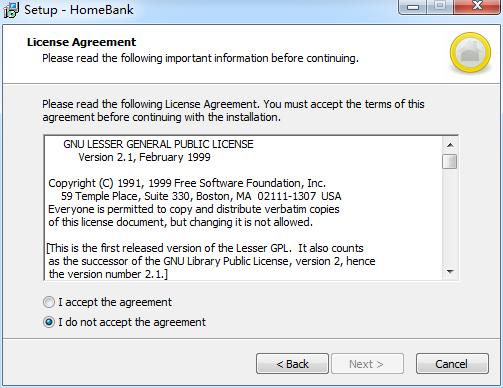 homebank汉化版 v5.0.8 绿色版