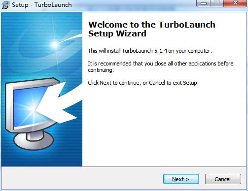 turbolaunch软件