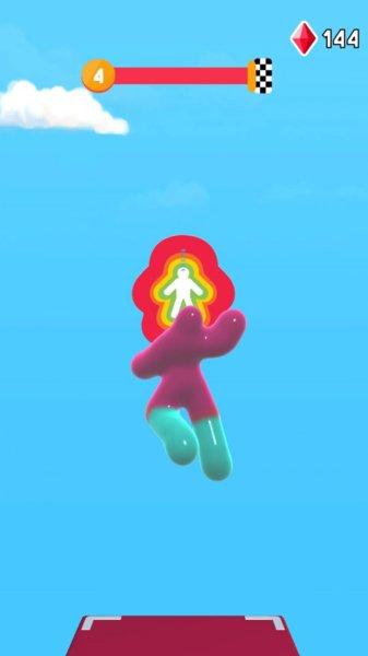 超级粘液人游戏 v1.0.0 安卓版