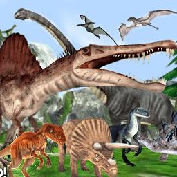 恐龙猎人模拟手机版 v1.12 安卓最新版