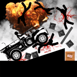 卡车杀手竞速记手游