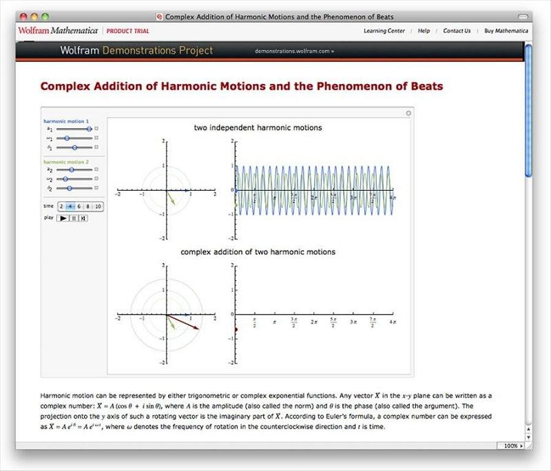 mathematica11电脑版 v11.0.1 官方版