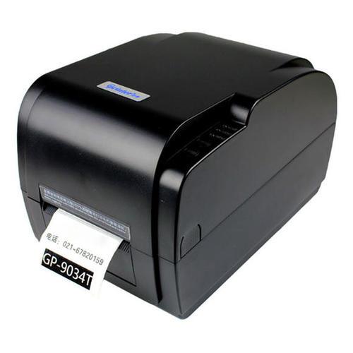 佳博gp9034t打印机