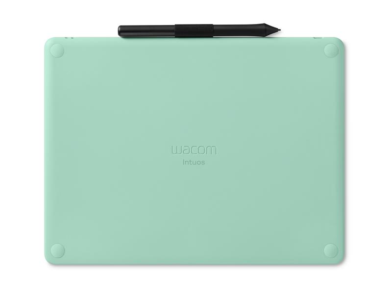 wacom intuos pro驱动 最新版