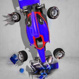方程式车祸模拟器2020游戏 v1.1 安卓版