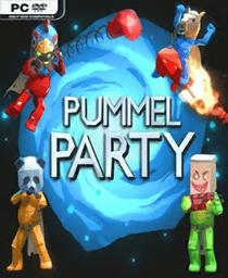 pummel party中文版 电脑版