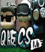 q版cs1.6鬼子进村游戏 电脑版