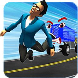 购物车模拟器游戏v1.0 安卓