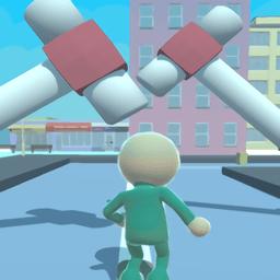 滑板乐趣3d游戏 v0.9 安卓版